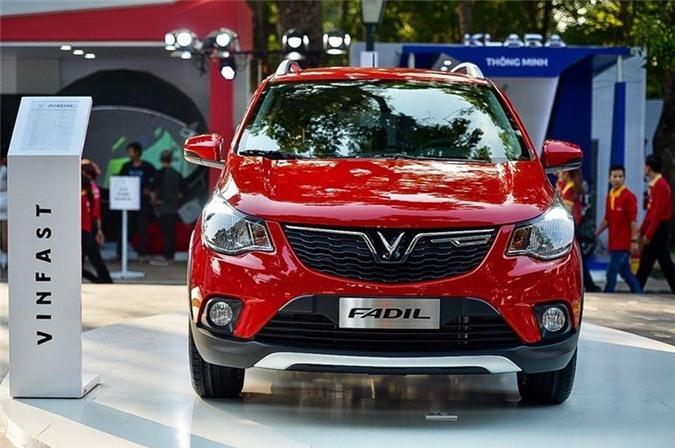 Hàng loạt ô tô mới giá dưới 400 triệu đồng ra mắt-1