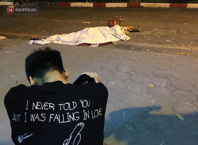 Con trai nữ lao công bị xe điên đâm tử vong trên đường phố Hà Nội đỗ lớp 10 trường Lương Thế Vinh-5