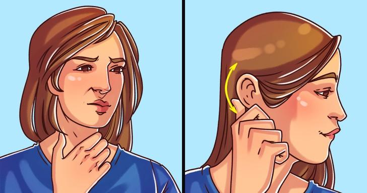 11 mẹo giảm đau, giảm sẹo, giảm căng thẳng khi dân văn phòng không có thuốc trong tay-3