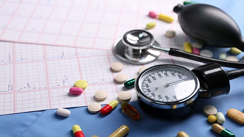 Nguyên nhân nào khiến cơ thể tăng huyết áp đột ngột?