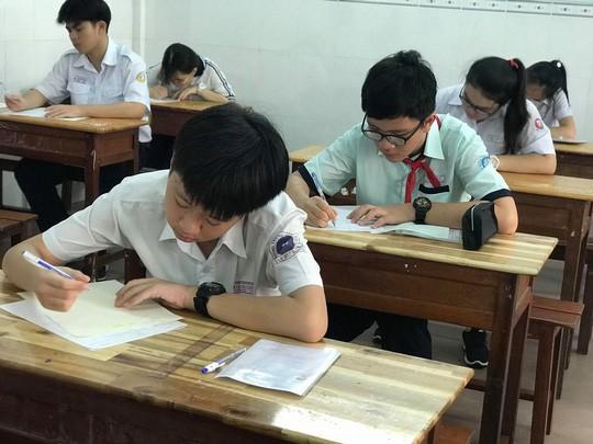 Lạm phát học sinh giỏi và nghịch lý-1