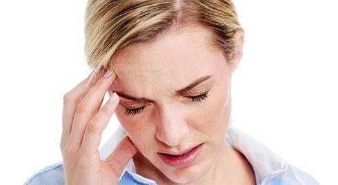 Những rủi ro liên quan đến bệnh đau nửa đầu