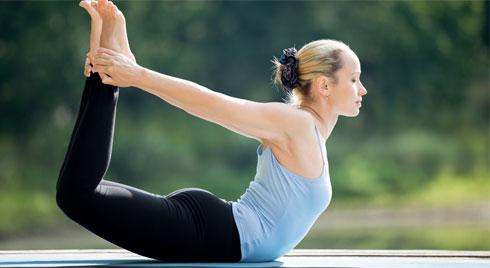 12 tư thế yoga giảm mỡ bụng tại nhà giúp lấy lại eo thon