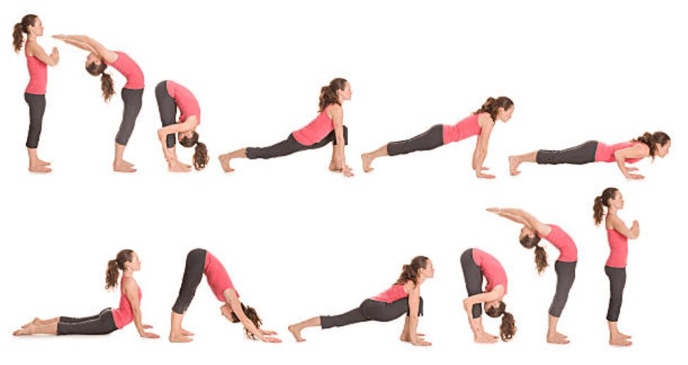 12 tư thế yoga giảm mỡ bụng tại nhà giúp lấy lại eo thon-2