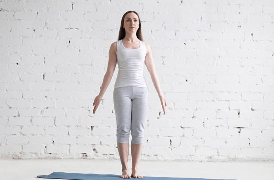 12 tư thế yoga giảm mỡ bụng tại nhà giúp lấy lại eo thon-1