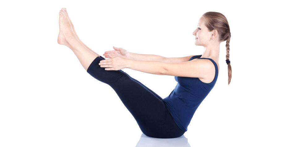 12 tư thế yoga giảm mỡ bụng tại nhà giúp lấy lại eo thon-6