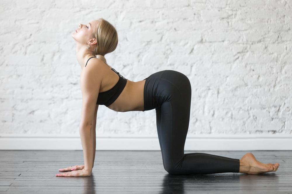 12 tư thế yoga giảm mỡ bụng tại nhà giúp lấy lại eo thon-9