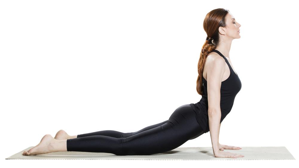 12 tư thế yoga giảm mỡ bụng tại nhà giúp lấy lại eo thon-10