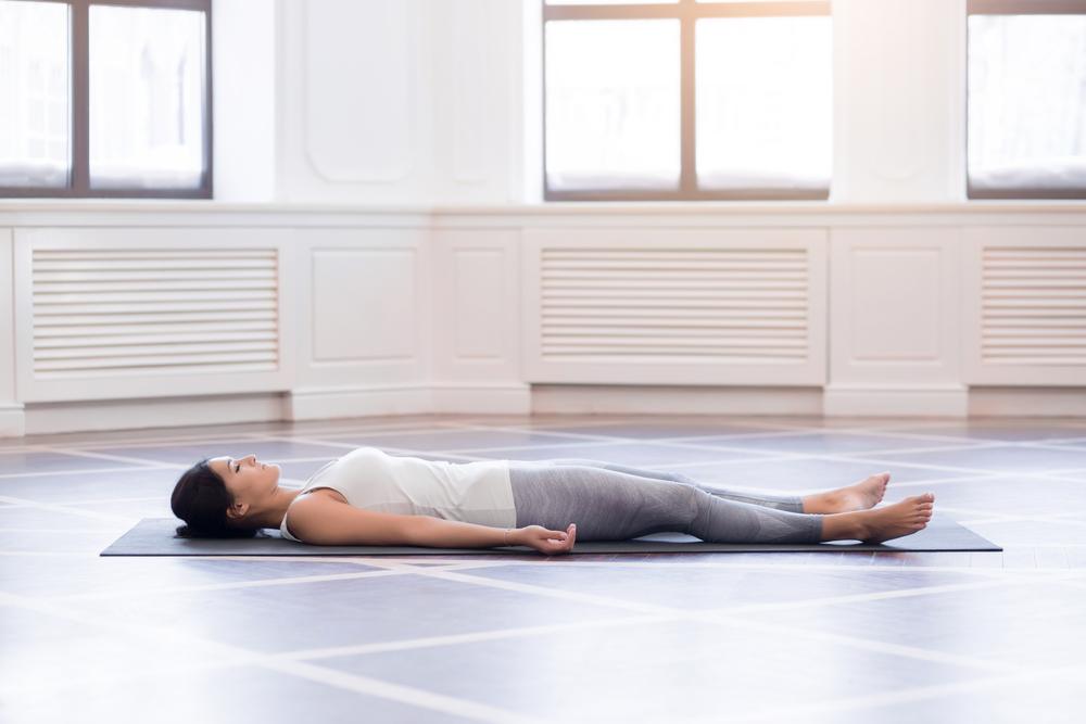 12 tư thế yoga giảm mỡ bụng tại nhà giúp lấy lại eo thon-12