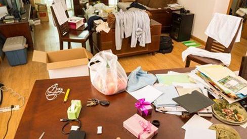 Cách dọn nhà, phòng ngủ, chỗ làm việc sạch để giàu có, thịnh vượng