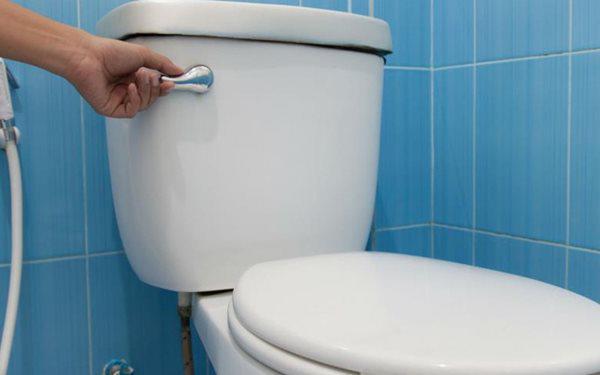 Không đậy nắp bồn cầu khi xả nước, chuyên gia cảnh cáo lỗi sai tai hại ai cũng mắc-3