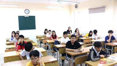 Bộ GD&ĐT yêu cầu tập trung tổ chức kỳ thi THPT quốc gia 2019