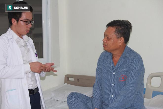 Thói quen rất nhiều người Việt nghĩ là tốt cho gan, nhưng lại phá hủy gan khủng kiếp-1