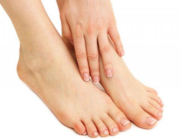 Bài thuốc chữa chai chân-1