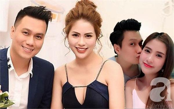Từ chuyện Việt Anh ly hôn: 4 năm làm vợ chưa được khoác áo cô dâu và bao lần đóng vai ác để giữ chồng cũng chẳng giá trị bằng 1 cái buông tay-1
