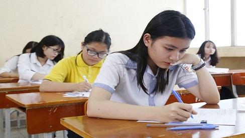 Hơn 887.000 thí sinh sẵn sàng bước vào kỳ thi THPT Quốc gia 2019