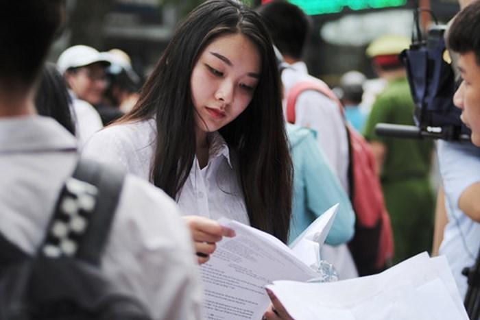 Cập nhật cho giám thị các tình huống xử lý trong kỳ thi THPT quốc gia-2