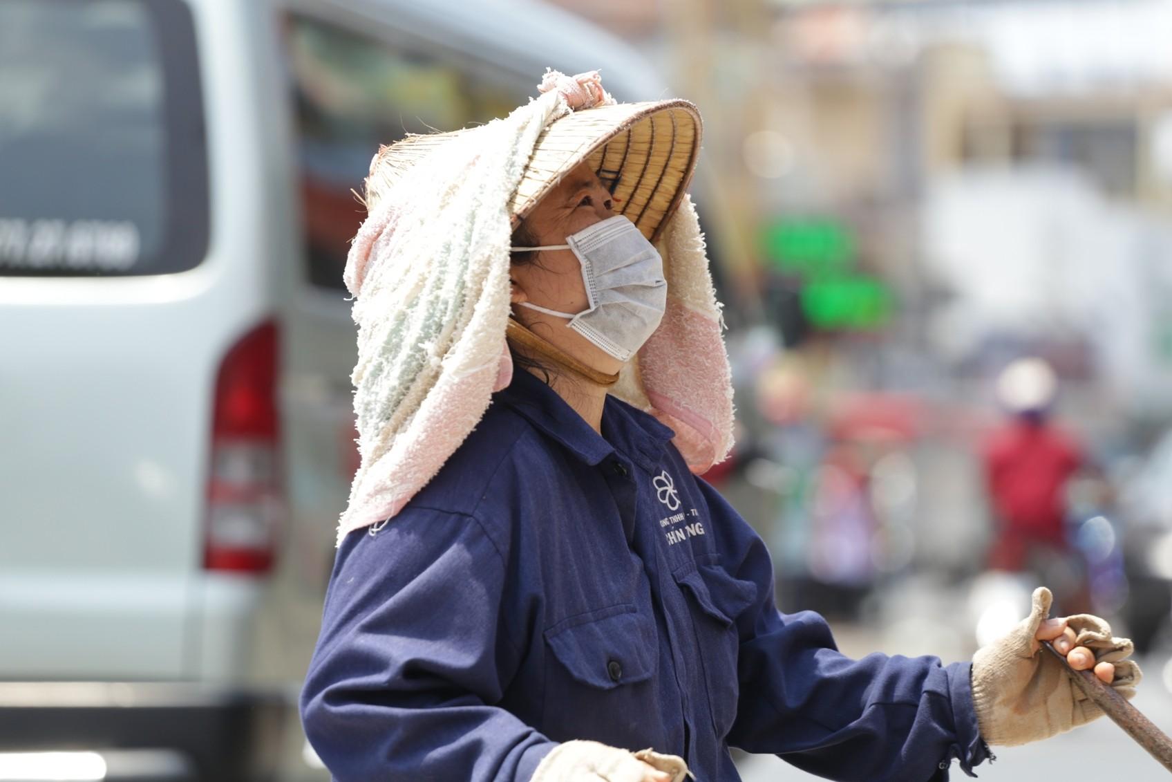 Ứng phó với bất lợi do thời tiết ở người bệnh mạn tính-2