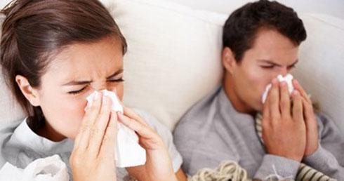 Cảm cúm mùa hè- Những lưu ý không thể bỏ qua
