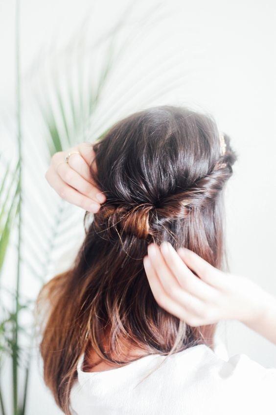 10 kiểu tóc mùa hè tuyệt xinh lại siêu trẻ trung dành cho những cô nàng công sở-6