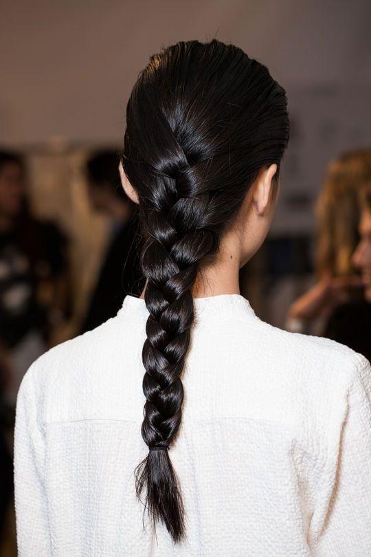 10 kiểu tóc mùa hè tuyệt xinh lại siêu trẻ trung dành cho những cô nàng công sở-7