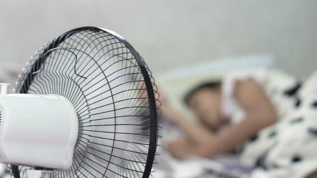 Thiết bị làm mát mùa hè nên dùng thế nào để tốt cho sức khỏe?-1