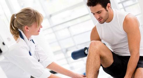 4 cách đơn giản giúp bạn phòng ngừa chấn thương thể thao