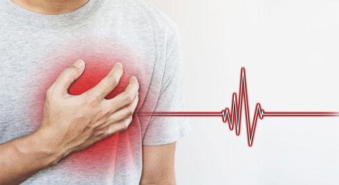 Hẹp van tim - nếu biết cách xử lý sẽ giảm hẳn đau ngực, ho, khó thở?