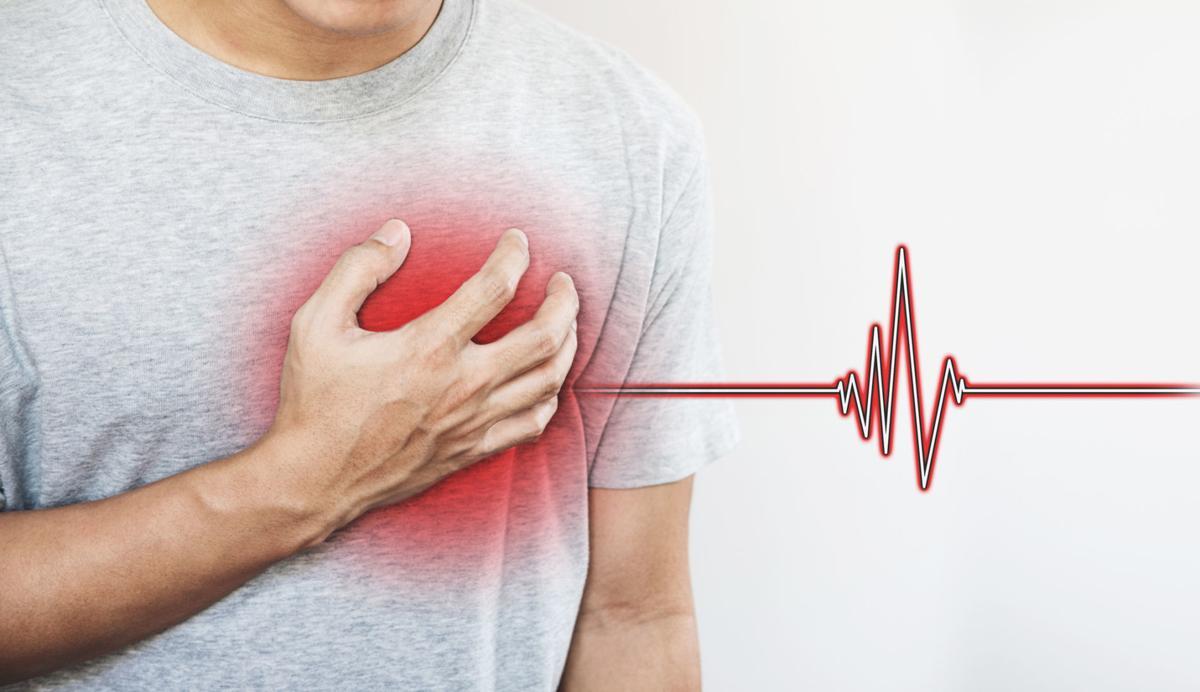 Hẹp van tim - nếu biết cách xử lý sẽ giảm hẳn đau ngực, ho, khó thở?-2