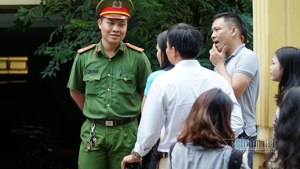 Trả hồ sơ, điều tra bổ sung vụ Nguyễn Hữu Linh dâm ô trẻ em-2