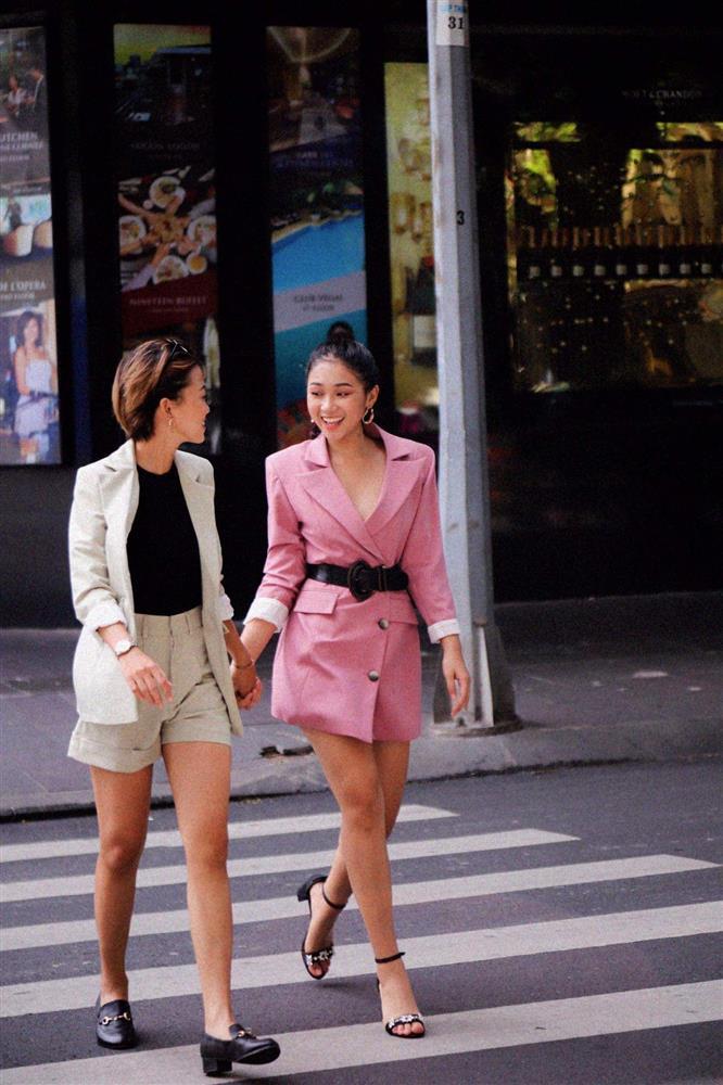 Khi gái đẹp yêu nhau: Hết tiếng sét ái tình giữa 2 hot girl nóng bỏng tới sẵn sàng cho một đám cưới trong mơ-7