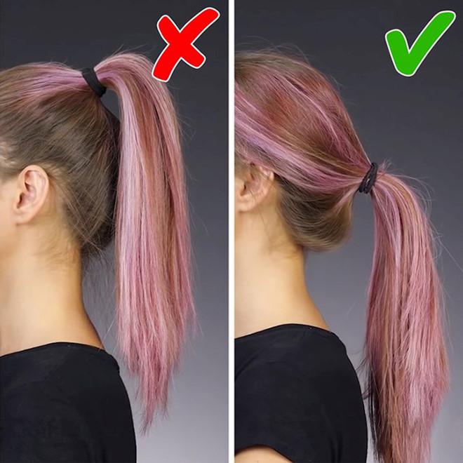 Duy trì 7 thói quen cho tóc nhanh dài và mềm mượt trong mùa hè-1
