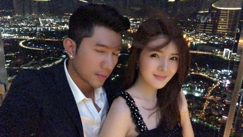 Lilly Luta đáp trả drama 'tiểu tam' cướp bồ Ngân 98: 'Lương Bằng Quang đề nghị chụp chung, quan hệ giữa 2 người không thân thiết'
