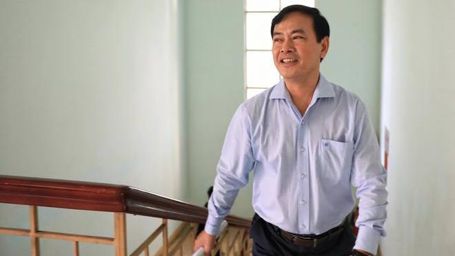 Tòa trả hồ sơ đề nghị điều tra bổ sung căn cứ buộc tội ông Nguyễn Hữu Linh