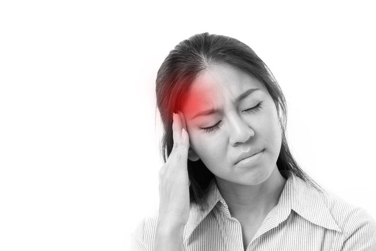 10 cách ngăn ngừa chứng đau nửa đầu vô cùng hiệu quả-2