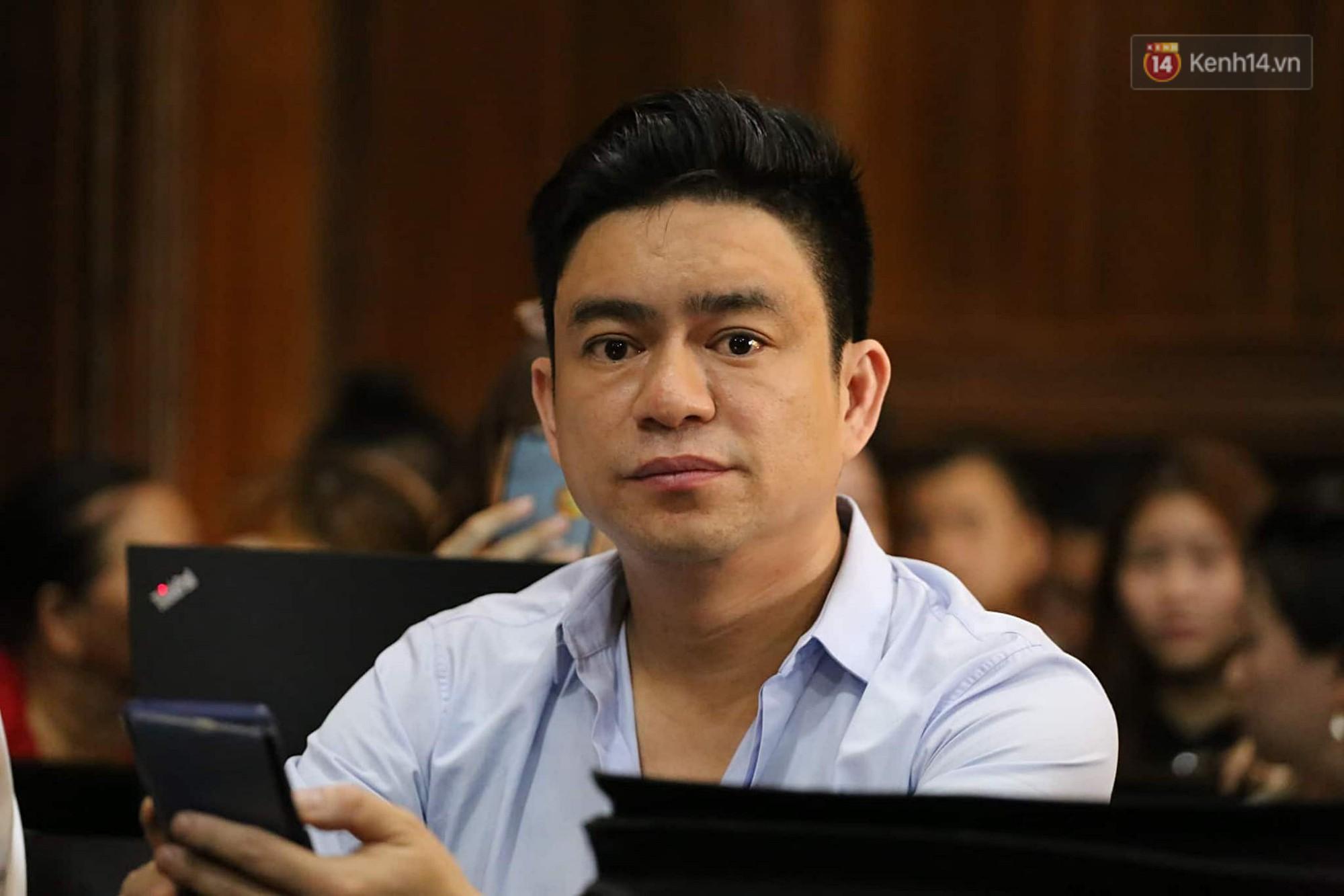 Bác sĩ Chiêm Quốc Thái và mẹ vợ đấu khẩu gay gắt trước phiên tòa xét xử vụ vợ bỏ 1 tỷ thuê giang hồ truy sát chồng-2