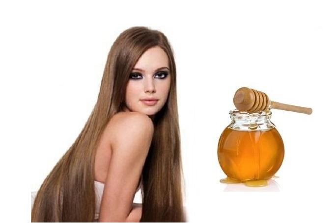 Học ngay 3 công thức trị tóc khô xơ dứt điểm bằng mật ong-2
