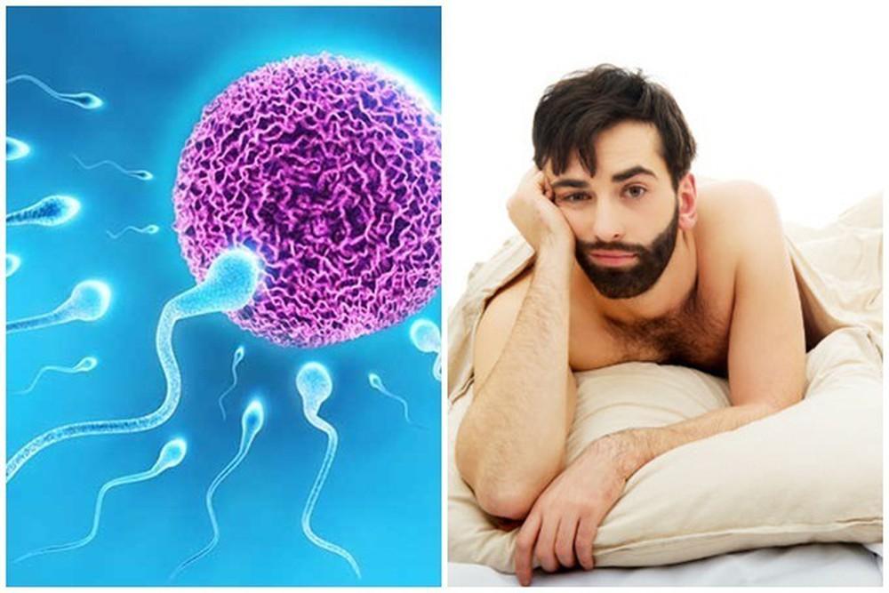 Bệnh vô sinh ở nam giới: Nguyên nhân và các biện pháp phòng tránh-1