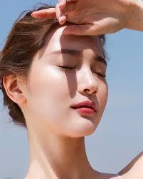 Làm thế nào để ra đường da không bị bắt nắng-1