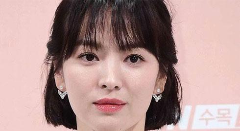 Song Hye Kyo công bố nguyên nhân ly hôn với Song Joong Ki