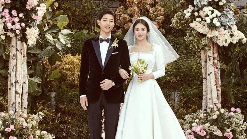 Từ đám cưới dậy sóng cả Châu Á đến lâu đài tình yêu cổ tích Song - Song sụp đổ: Kết thúc đúng lúc còn hơn đổ lỗi-2