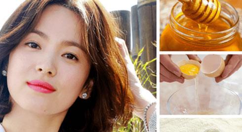 """""""Hồng nhan"""" như Song Hye Kyo đều nhờ cậy đến những thực phẩm tự nhiên này để giữ dáng, đẹp da"""
