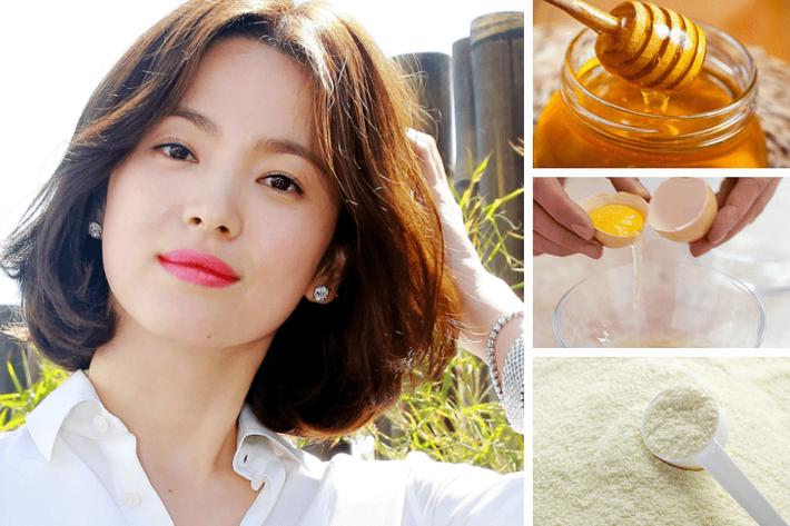 """Hồng nhan"""" như Song Hye Kyo đều nhờ cậy đến những thực phẩm tự nhiên này để giữ dáng, đẹp da-5"""