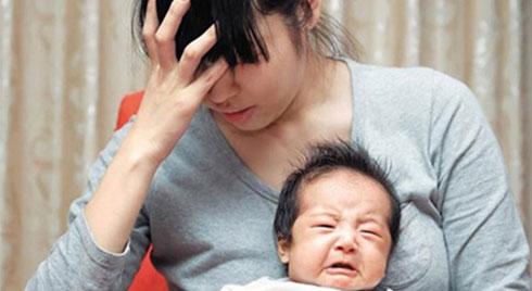 Những trạng thái trầm cảm sau sinh và cách xử trí