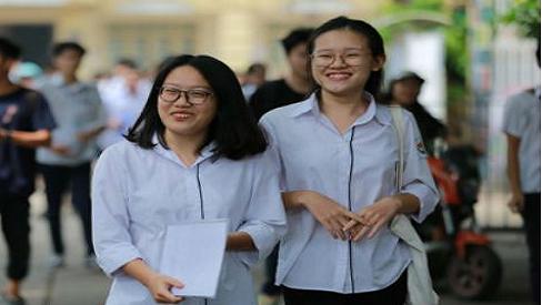Kết thúc kỳ thi THPT Quốc gia: Tăng cường bảo mật công tác chấm thi