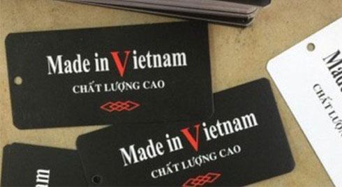 Thế nào là sản phẩm 'Made in Vietnam'?