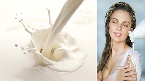 7 cách dưỡng trắng da mùa hè tại nhà bằng sữa tươi hiệu quả