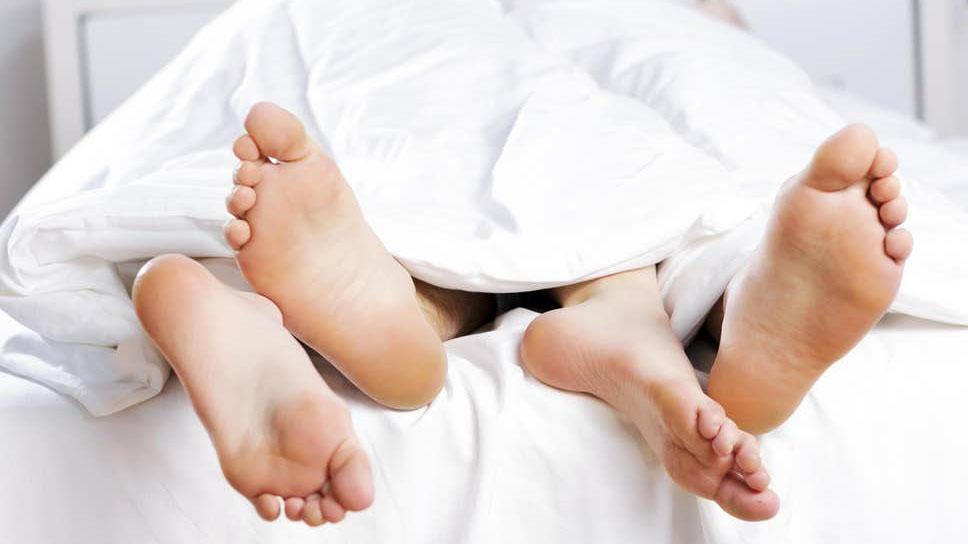 Nam nữ trẻ tuổi bị thiếu ngủ sẽ thích quan hệ tình dục không an toàn?