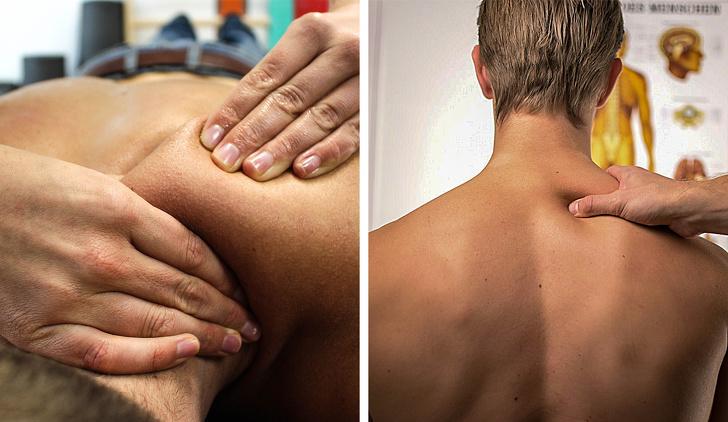 9 cách massage lưng và cổ giúp bạn giảm đau-10