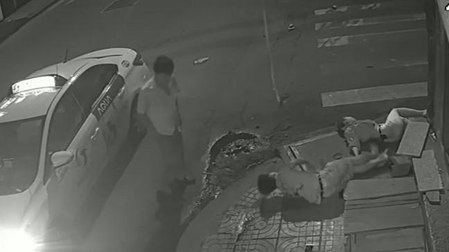 Vụ taxi Vinasun gây tai nạn rồi bỏ đi: Hé lộ về nạn nhân nam sống sót vừa lặng lẽ xuất viện-1